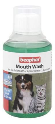 Beaphar Mouth Wash жидкость для ухода за полостью рта собаки, 250мл