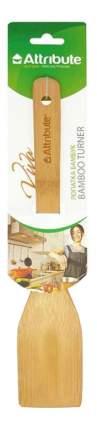 Лопатка ATTRIBUTE Bamboo