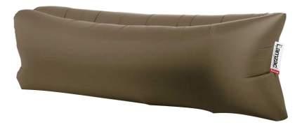Диван надувной Lamzac оливковый