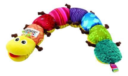Мягкая игрушка TOMY Lamaze Музыкальная гусеница