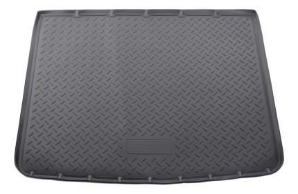 Коврик в багажник автомобиля для Volkswagen Norplast (NPL-P-95-58)