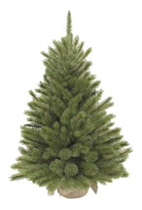 Ель искусственная Triumph Tree лесная красавица в мешочке зеленая 60 см
