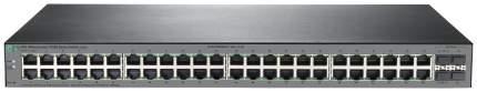Коммутатор HP JL382A Черный