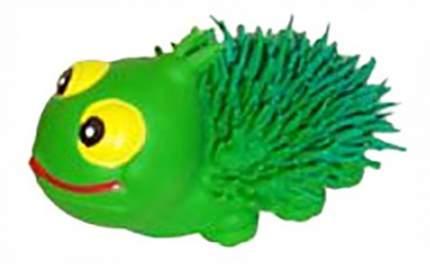 Игрушка для купания Lanco Гусеница с колючками
