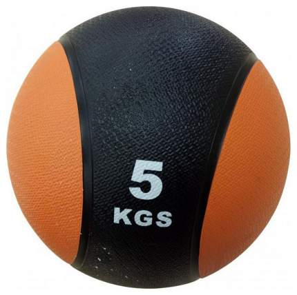 Медицинбол GROME Fitness 5 кг BL019-5K