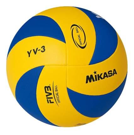 Волейбольный мяч MIKASA YV-3 Размер 5
