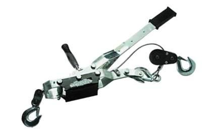Таль цепная с ручным приводом MATRIX 52260