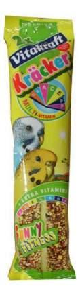 Крекеры для птиц Vitakraft , злаки, 1шт,