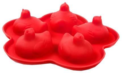 Форма для льда Fred&Friends 232 Красный