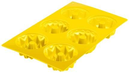 Форма для выпечки Westmark Silicone 3017227Y Желтый