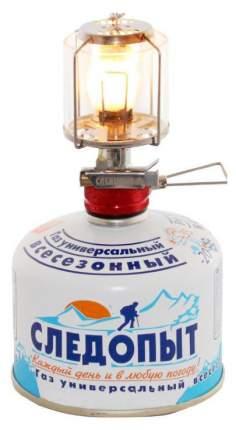 Кемпинговый фонарь газовый Следопыт Светлячок (PF-GLP-S01)
