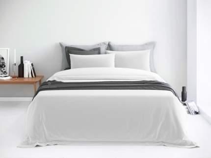 Комплект постельного белья SIESTA HOME однотонная семейный