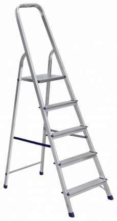Лестница-стремянка YARUS 5 ступ,