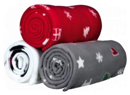Одеяло для кошек и собак TRIXIE Yuki флис, в ассортименте, 150x100 см