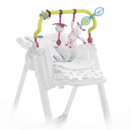 Набор для стульчика Chicco для кормления Chicco Polly Progres 5