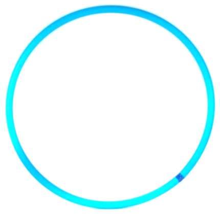 Гимнастический обруч Совтехстром У841 60 см голубой