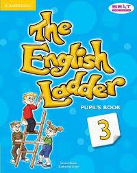 English Ladder 3 PB