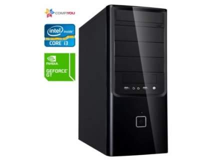 Домашний компьютер CompYou Home PC H577 (CY.563883.H577)