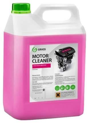 Очиститель двигателя GRASS 5000мл 5л 5000г 5500г 125198