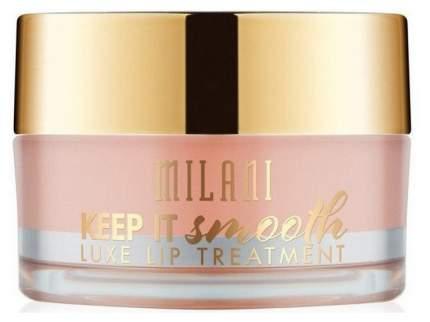 Крем для губ Milani Keep It Smooth Luxe Lip Treatment 6 г