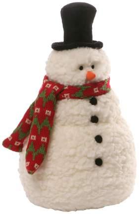 Мягкая игрушка мультгерой Gund Brrr Snowman Small 30,5 см