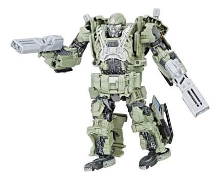 Фигурка персонажа Transformers Последний Рыцарь Хаунд C2357