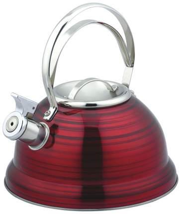 Чайник для плиты Bekker BK-S428 2.5 л