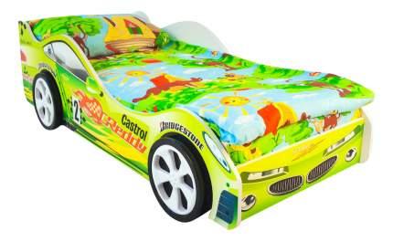 Кровать классическая Вихрь Бельмарко