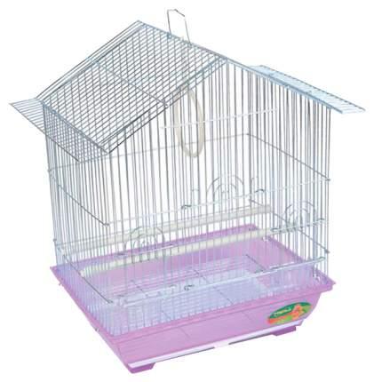 Клетка для птиц Triol 26x34,5x44 18364