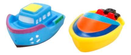 Набор игрушек для ванны: два катера Играем вместе B1593665