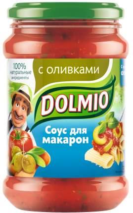 Соус для макарон Dolmio с оливками 350 г