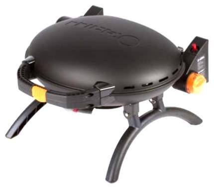Гриль газовый Pro Iroda O-Grill 500 Черный