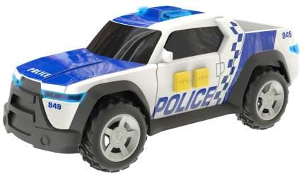 Машинка пластиковая HTI Roadsterz 132243 полицейский внедорожник с эффектами