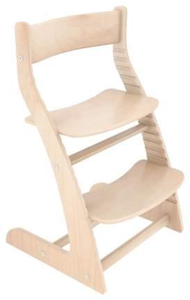 Растущий стул Бельмарко Усура древесный