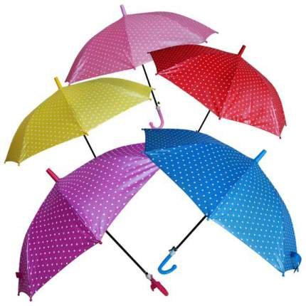 Детский зонт Shantou Gepai UM45 PRL со свистком 45 см