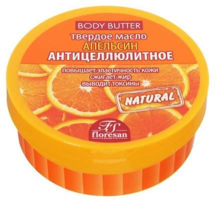 Масло для тела Floresan Апельсин Антицеллюлитное 100 мл