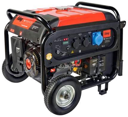 Инверторный генератор Fubag TI 7000 A ES