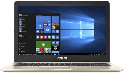 Ноутбук ASUS VivoBook Pro 15 N580VD-DM129T 90NB0FL1-M08720
