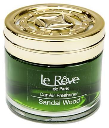 """Ароматизатор воздуха Le Rêve de Paris LR1207 """"Elza"""" Sandal Wood (48/6)"""