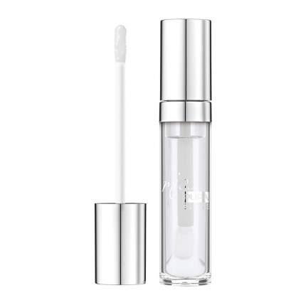Блеск для губ Pupa Miss Pupa Gloss 100 Crystal Glass, 5 мл