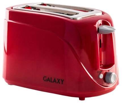 Тостер Galaxy GL2902 Red