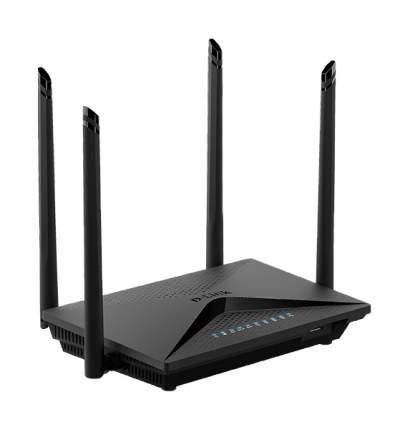 Wi-Fi роутер D-Link DIR-853/ACR/A1A Black