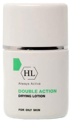 Лосьон для лица Holy Land Double Action Drying Lotion 30 мл
