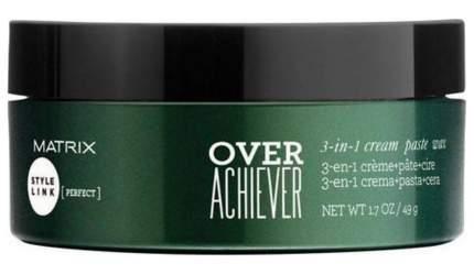 Средство для укладки Matrix Style Link Over Achiever 3-in-1 Cream+Paste+Wax, 50 мл