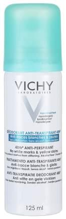 Дезодорант Vichy 48 часов Против белых и желтых пятен 125 мл