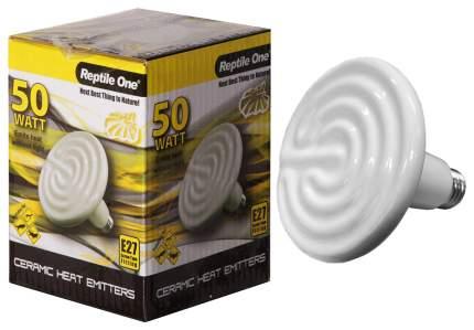 Обогреватель для террариума Reptile One Ceramic Heat Lamp 50W 6993c000accf11e77a6