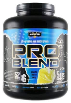 Протеин Maxler Problend 2270 г Vanilla Ice-Cream