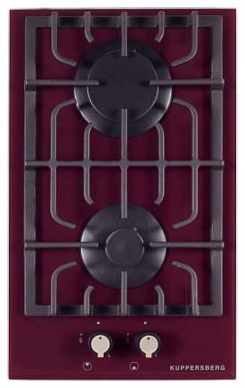 Встраиваемая варочная панель газовая KUPPERSBERG TG 39 L Red