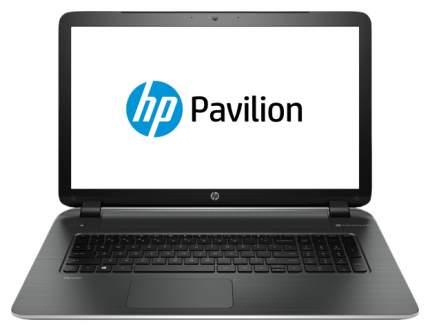 Ноутбук HP 17-F203UR L1T87EA