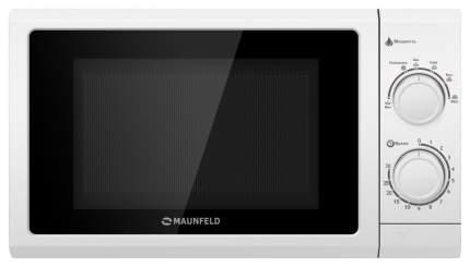 Микроволновая печь соло MAUNFELD GFSMO.20.5W white